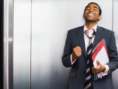 The Importance Of An Effective Elevator Pitch